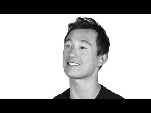 A moment with Patrick Chan - Team Canada