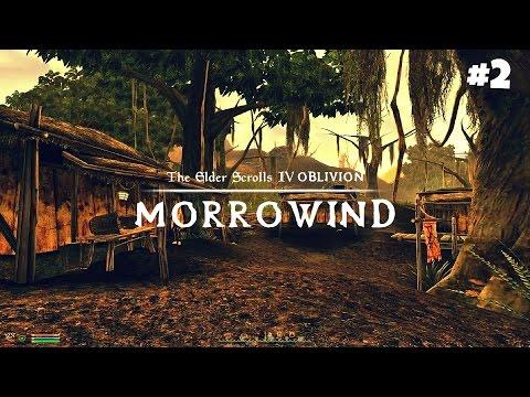 The Elder Scrolls III: Morroblivion - Прохождение #2: Гильдия воров