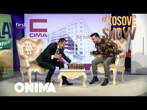 n'Kosove Show - Ardian Bujupi, Xheraldina Berisha, Shqipri Kelmendi