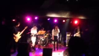 パスピエのシネマをバンドでコピーをした時の映像です。(2015/02/15) も...