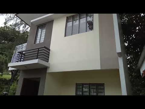 Affordable Townhouse in Binangonan Rizal Near Antipolo