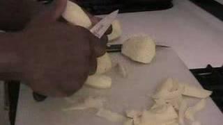 How To Tourne A Potato
