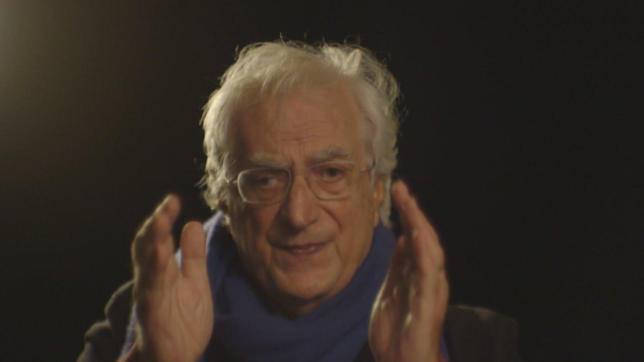 NYFF Soft Focus: Bertrand Tavernier