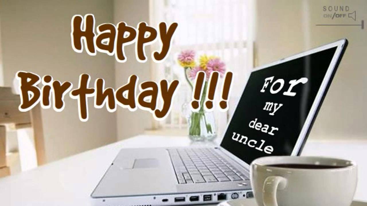 Happy birthday uncle ecard greetings card wishes video happy birthday uncle ecard greetings card wishes video 02 01 youtube m4hsunfo