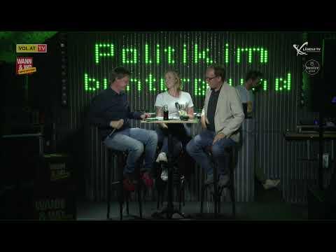 LIVE: Politik im