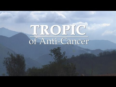 Tropic of Anti-Cancer. Scientist researches rare genetic disorder to obtain cure from cancer