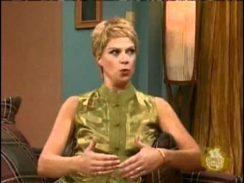 MADtv   Ellen and Anne Heche