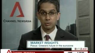120724_Channel NewsAsia: Spire comments on health of the global economy