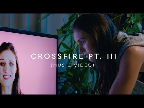 Stephen  Crossfire Part III  Music  feat Saba, Ravyn Lenae, The OMys & JP Floyd