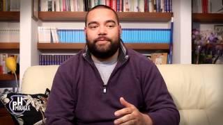 John's Wegener's Granulomatosis pH Miracle Testimonial