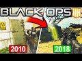 The SECRET Nuketown Bunker FINALLY Revealed 8 Years Later...(Blackout Gameplay)