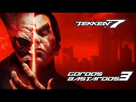 Reseña Tekken 7 | 3 Gordos Bastardos