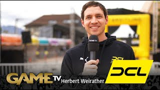 Game TV Schweiz - Herbert Weirather   CEO Drone Champions League   DCL VADUZ