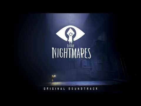 """Little Nightmares OST """"Six´s Theme Part 2"""""""