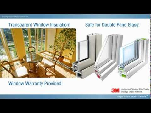 Maine Sun Solutions - Discover 3M Window Films!