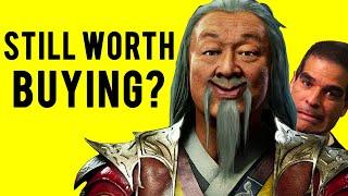 Mortal Kombat 11 Review - 3 Months Later
