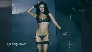Besame Models  Colombia Lingerie Fashion Show Modern Talking - Do You Wanna
