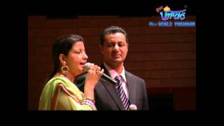 Miss Australia Punjaban 2012 INRTO Episode 1