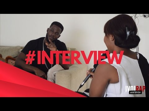 """#Interview - Fireman - """"Le Clash entre Didi B et moi est resté en 2011"""" - #Ivoirap"""