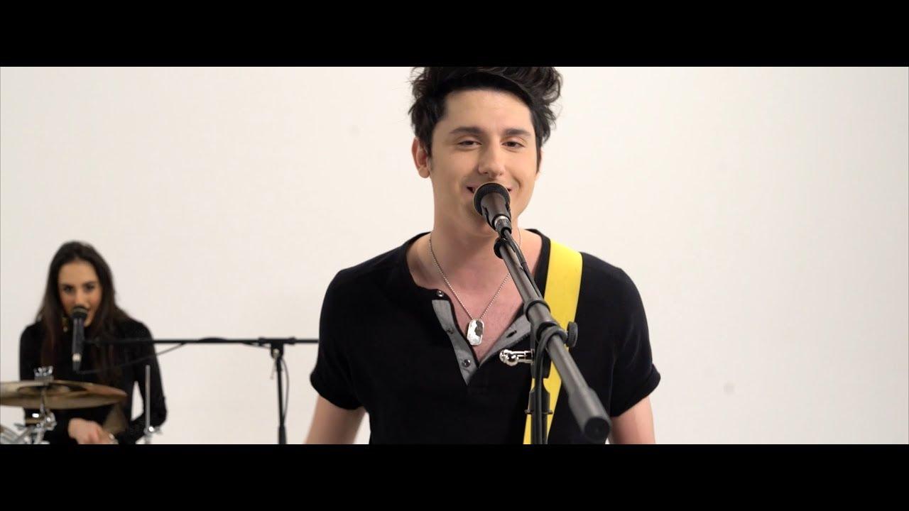 Download Just Seconds Apart - Santorini Dream (Official Video)