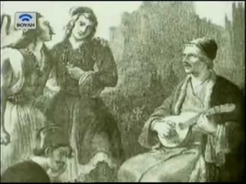 ΦΙΛΙΚΗ ΕΤΑΙΡΕΙΑ - ΞΑΝΘΟΣ ΣΚΟΥΦΑΣ ΤΣΑΚΑΛΩΦ