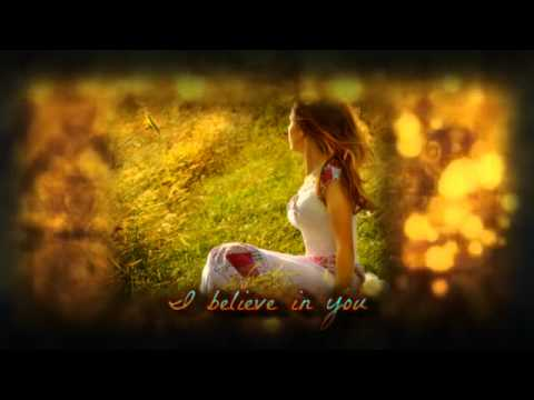 I Still Believe in You - David Pomeranz (LYRICS)