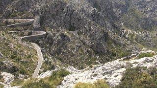 Baixar Niezwykly Swiat - Hiszpania - Droga Sa Calobra