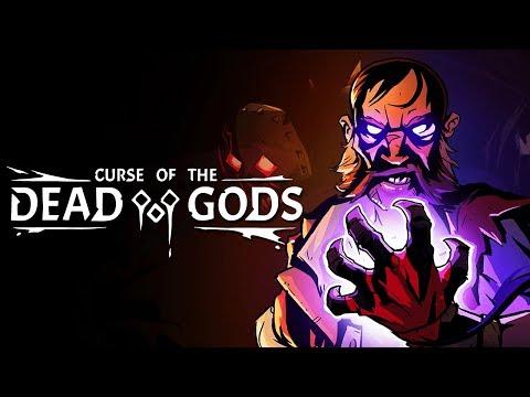 МЫ ПРОКЛЯТЫ! - CURSE OF THE DEAD GODS ПРОХОЖДЕНИЕ
