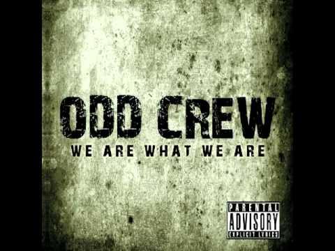 I Ain't Losing Myself - Odd Crew
