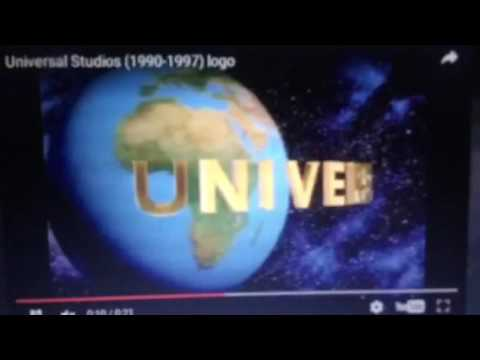 Universal Pictures Log...