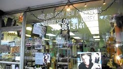 Hair and Body new Dimensions in Surfside, FL