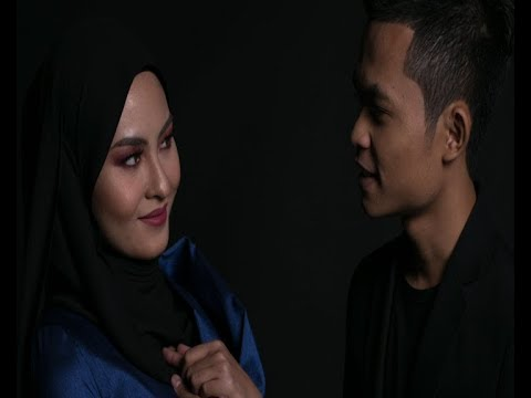 Tajul & Wany Hasrita - Aku Serius (Official Lyric Video)