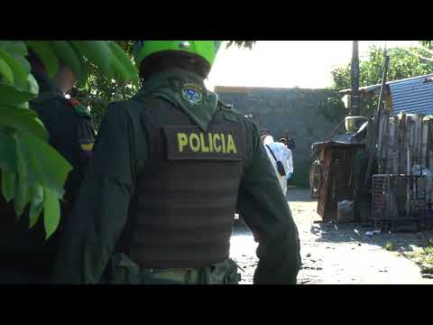 MASACRE EN CAUCASIA  ASESINADAS 5  PERSONAS