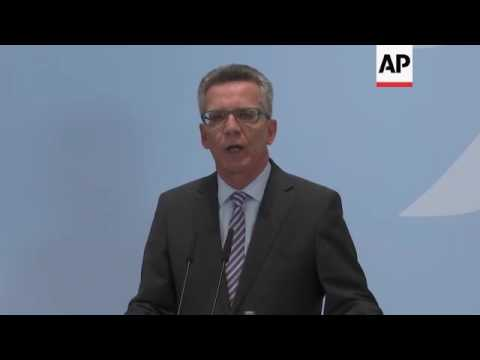 German minister: Austria dumping migrants on us
