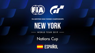 espaol world tour 2019 new york nations cup