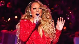Mariah Carey - Emotions (Live All I Want For Christmas Tour 2019)