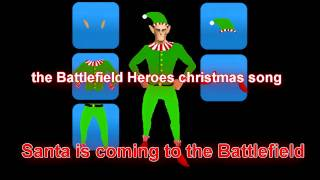 Battlefield Heroes The !NEW! Christmas Theme Song + download link