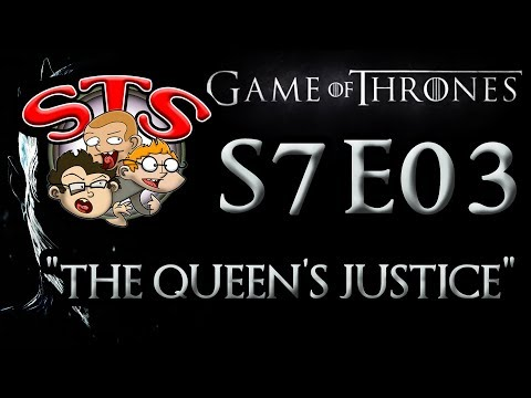 """The Queen's Justice"" S7E03 Game of Thrones Discussion with StS"