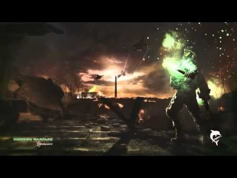 Modern Warfare 2: Battle for the White House.flv