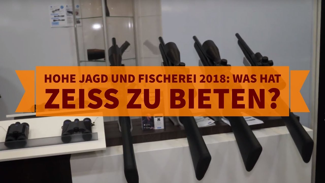 Entfernungsmesser Jagd Test 2014 : Hohe jagd und fischerei was hat zeiss zu bieten youtube