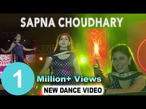 Latest Dance Performance Of Sapna Choudhary || Raipur || P&M Movies