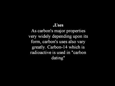 is carbon dating still used today