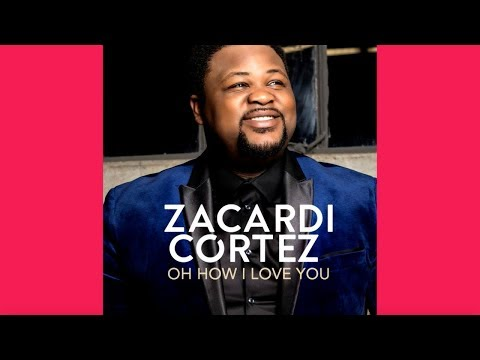 Kerry Douglas Presents NEW SINGLE - Oh How I Love You Lyric Video - Zacardi Cortez