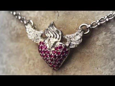 Bespoke Jewellery by Crazy Pig Designs