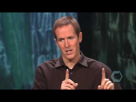 Andy Stanley Momentum