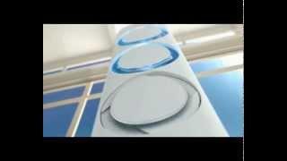Кондиционер Samsung Q9000 - Кондиционеры Samsung в Одессе(, 2014-05-13T12:03:41.000Z)