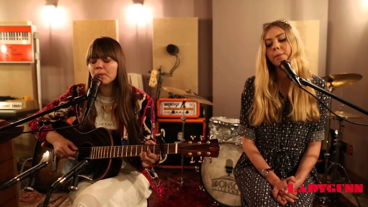 First Aid Kit Share Quot My Silver Lining Quot Video