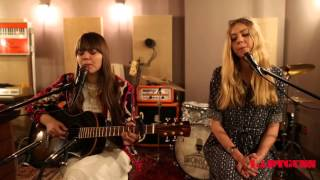 """MY SILVER LINING"" FIRST AID KIT ACOUSTIC SESSION"
