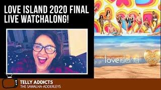 Love Island 202 FINAL LIVE Watchalong!