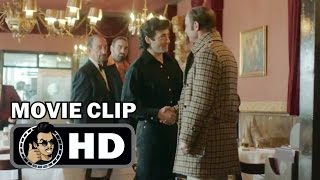 Chuck movie clip - meeting sylvester stallone (2017) liev schreiber real life rocky movie hd